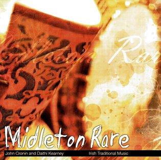 Midleton-Rare
