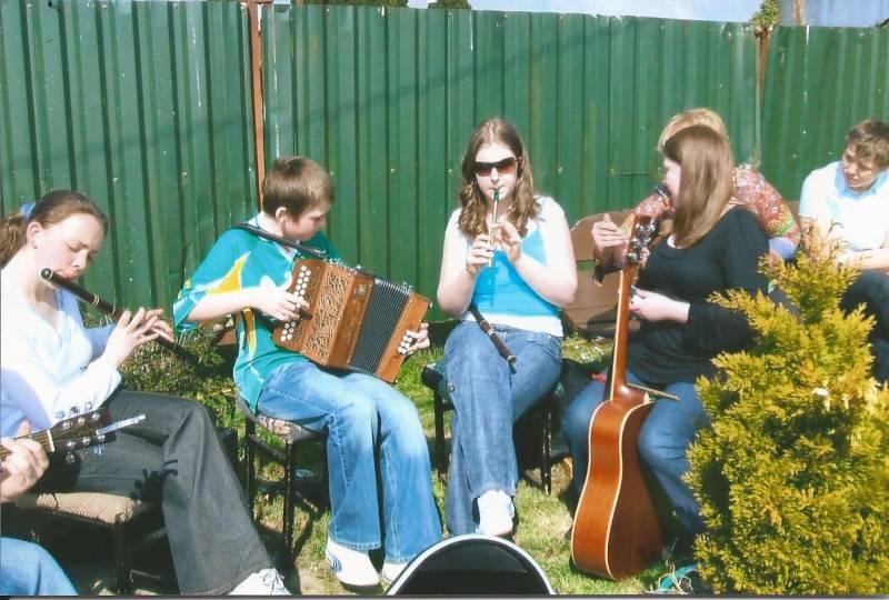 Millstreet Musicians
