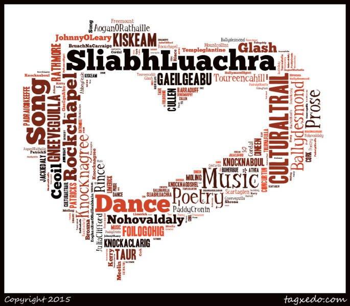 SliabhLuachra Music