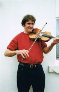 Dan Curtin, Tournafulla - 2001
